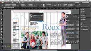 in design adobe indesign cc 2014 free