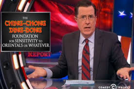 15 comedians who were under fire over jokes stephen colbert amy