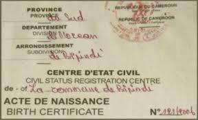 acte mariage traduction certifiee de votre acte de naissance mariage et