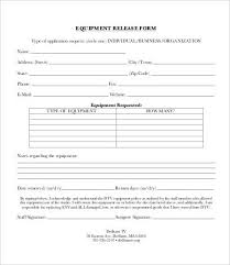image release form sports liability release form release of