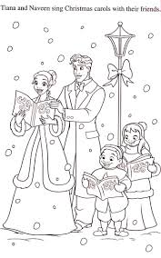 874 best christmas and winter coloring pages images on pinterest