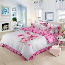Bed Sets For Teenage Girls Online Get Cheap Bed Sheets China Aliexpress Com Alibaba Group