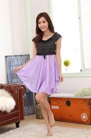 aliexpress com buy 2016 new fhashion night gown women casual