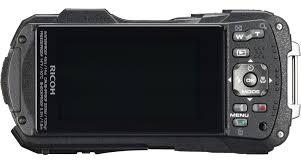Rugged Point And Shoot Cameras Ricoh Introduces Wg 50 A 280 Rugged Compact Camera With 5x Zoom