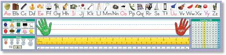 student name tags for desks north star teacher resources ns9040 adhesive primary traditional