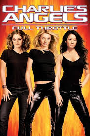 best movies to watch when you u0027re sick charlie u0027s angels kelly