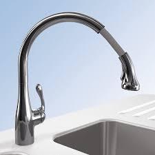hansgrohe allegro e kitchen faucet hansgrohe kitchen faucets allegro e gourmet allegro e gourmet 2