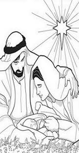 free colouring pages christmas nativity coloring pages christmas