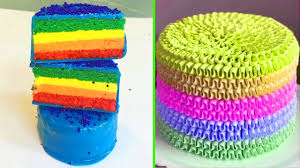 How Decorate Cake At Home How To Decorate A Cake At Home Amazing Cake Decorating Tutorials