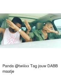 lo que no sab 237 25 best memes about dabb dabb memes
