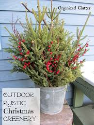Outdoor Christmas Decor Pinterest - 25 unique traditional christmas decor ideas on pinterest