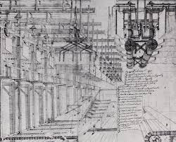 Ex Machina Explained by Venice Deus Ex Machina Of The Opera The Venice Atlas