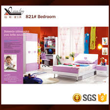 Cheap Childrens Bedroom Sets Kids Bedroom Set Byd Cf 826 China Kids Furniture Children Kids