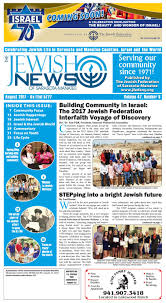 under armour under the lights lakewood ranch the jewish news august 2017 by the jewish federation of sarasota