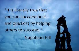 29 inspirational teamwork quotes sayings with images