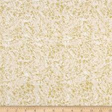 I Love Lucy Home Decor Riley Blake Gold Sparkle Shimmer Gold Discount Designer Fabric