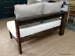 How To Make A Crib Mattress Diy Crib Mattress Sectional Sofa Diy Apartment Pinterest
