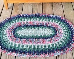 Kitchen Rag Rugs Washable Die Besten 25 Cotton Door Mats Ideen Auf Pinterest