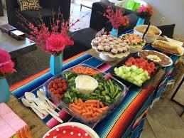 Serape Table Runner Handcrafted Fiesta Aubemade
