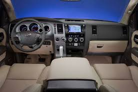 toyota sequoia seating capacity 2013 toyota sequoia reviews and rating motor trend