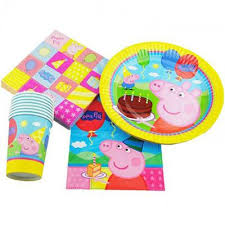 peppa pig birthday supplies peppa pig party supplies decorations discount party warehouse