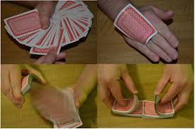 expert at the card table pdf card manipulation wikipedia