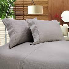 affordable linen sheets the 5 best linen sheets