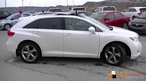 toyota venza toyota venza sunroof moonroof awd western used vehicles