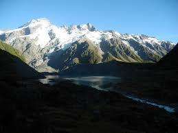 Wetter Bad Bederkesa Mit Dem Rad Durch Neuseeland Teil 3 Gletscherseen Und Campervans