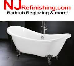 Reglazed Bathtub Nj Refinishing Tile U0026 Bathtub Reglazing In Newark Nj 07104 Nj Com