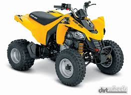 dirt wheels magazine 2015 sport quad buyer u0027s guide
