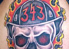 firefighter ideas best firefighter tattoos