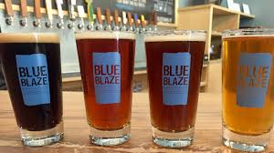 blue blaze brewing is a community tree house where kids and dogs