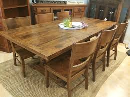 amish dining room tables austin trestle extension table u2013 amish tables