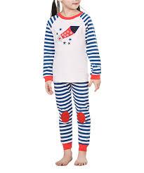 toddler pajamas sets cotton