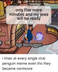 Club Penguin Memes - 25 best memes about club penguin meme club penguin memes