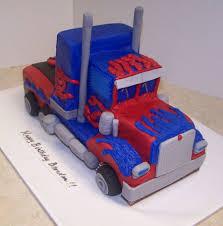 optimus prime cakes optimus prime cakecentral