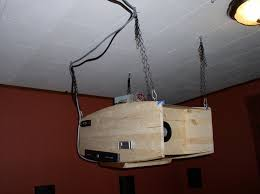 Projector Mount For Drop Ceiling by Seek Clever Inexpensive
