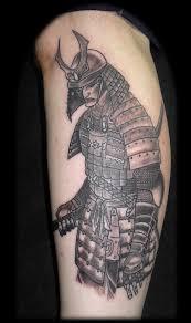 samurai designs japanese samurai tattoos