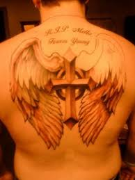 cross tattoos and designs page 145