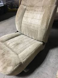 used chevrolet s10 seats for sale