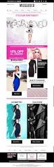 missguided birthday email emails birthday pinterest