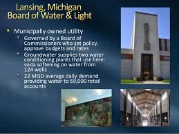 Board Of Water And Light Getting The Lead Out How Lansing Michigan Replaced 13 500 Lead Serv U2026