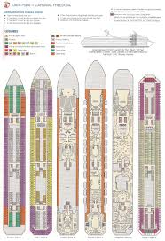 Cruise Ship Floor Plans by 21 New Carnival Cruise Freedom Deck Plans Punchaos Com