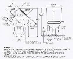 Half Bathroom Dimensions The 25 Best Corner Toilet Ideas On Pinterest Bathroom Corner