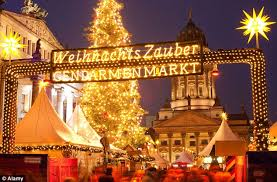 Christmas Decorations Shop Berlin by Berlin Outdoor Christmas Decorations Banned Because They Might
