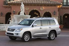 lexus lx 570 cool box 2010 lexus lx 570 is off road capable confident anywhere get
