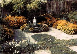 a renewed interest in the mary gardens by margaret galitzin