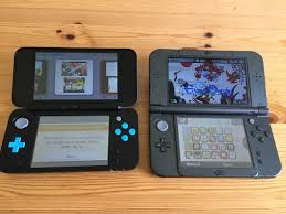 nintendo new 2ds xl review the 3ds model you should own usgamer