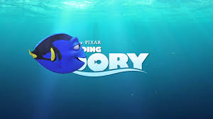 have you seen her finding dory youtube